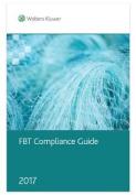 FBT Compliance Guide 2017