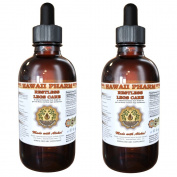 Restless Leg Syndrome Care, Herbal Supplement 2x60ml