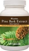 Pine Bark Extract, 120 caps.