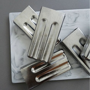 Astra shop Stainless Steel Popsicle Mould - Set of 4