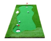 77tech Golf Putting Green System Professional Practise Green Long Challenging Putter Indoor/outdoor Golf Training Mat Aid Equipment