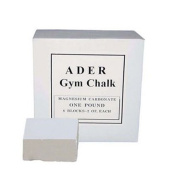 Ader Fitness Gym Chalk - 1.4kg