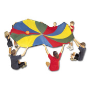 US Games Parachute with 12 Handles
