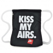 Nike – Kiss My Airs – Heritage Graphic Gymsack Nike |