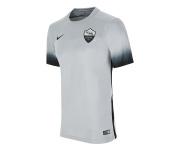 Nike Mens Roma Stadium Jersey [WOLF GREY]