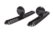 Pelican Kayak Foot Support Kayak Adjustable Foot Support, , Black