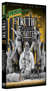 Primos Hunting The TRUTH 8 Calling All Coyotes DVD