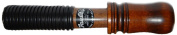 Faulk's Large Speckled Belly Goose Call with Tube