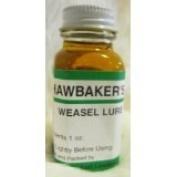 Hawbaker's Weasel Lure (30ml)
