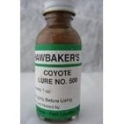 Hawbaker's - Coyote Lure 500