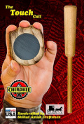 Cherokee Sports The Touch Pot Call
