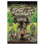 Primos Truth 27 40271 Turkey Loose DVD