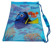 Disney Finding Dory Kid's Sports Bag, 44 cm, 14 Litres, Blue DORY002003