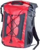 SEMPTEC Urban Survival Technology Waterproof Trekking Rucksack Made from Lorry Tarpaulin, 40 Litre, IPX6