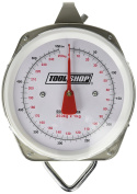 TruePower 03-0832 250kg Capacity Heavy Duty Metal Hanging Dial Scale