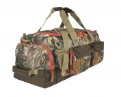 Carhartt Hunt Realtree Camo Duffel and Gear Bag