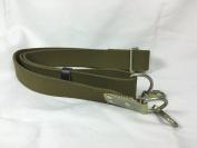 Original Russian AK sling 2 hooks, AKM AK-47 AK-74 Kalashnikov compatible, OTK Stamped