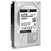 Black 6TB 3.5-inch Performance Hard Drive