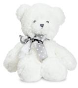 Aurora World 60736 Yummy Bear - White 30cm
