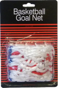 Basketball Sports Match Practise Training & Playing Goal Net Red/white/blue
