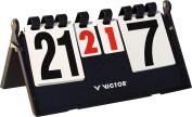Victor Special Score Board - Black