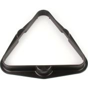 SUPERLEAGUE 2INCH (51mm) 15 Ball BLACK Plastic Triangle