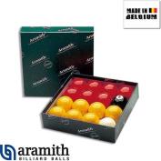 """Ball, or 2 """"Aramith PREMIER MATCH Pool BALLS Pool Table Aramith 20 mm"""
