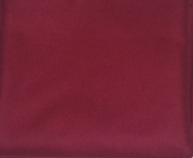 POOL TABLE 2.7m BURGUNDY SPEED CLOTH BED & CUSHIONS**