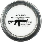 Aeroshell 33ms / MIL-G-21164D / MIL-SPEC Barrel Nut Thread Grease + 30ml can