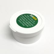 AEROSHELL 33MS Lithium Moly Synthetic MIL-SPEC Barrel Nut Thread Grease, 30ml Jar