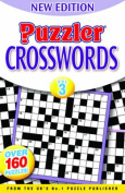 Puzzler Crosswords: Vol. 3