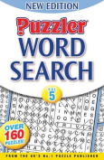 Puzzler Word Search: Vol. 5