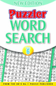 Puzzler Word Search: Vol. 6