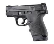Hogue HandAll BGS for Shield LC9, Black,