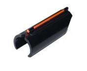 Universal 12GA 20GA Fibre Optics Front Sight / Red