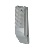 1911 Mainspring Housing Carry Cut Alloy Chequered Stainless