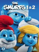 The Smurfs 1&2 [Region 2]