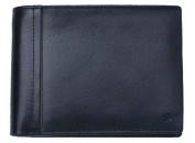 SAMSONITE trifold wallet dkblue /rfid