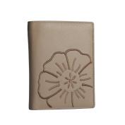Branco Women's Wallet brown beige