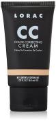 Lorac CC Colour Correcting Cream CC3 Tan