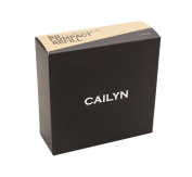 Cailyn Cosmetics BB Fluid Touch Compact Refill, 03 Nude by Cailyn Cosmetics