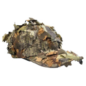 XXBY Field Mossy Oak Camouflage Cap Camo Major League Bowhunter Hunting Hat