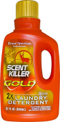 Wildlife Research 1249 Gold Clothing Wash Scent Killer 950ml