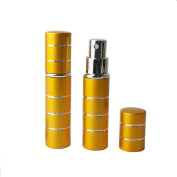 1 PCS 10ML Empty Refillable Protable Perfume Pen Sprayer Atomizer Spray Bottle Vial Container Best for Travel Packing