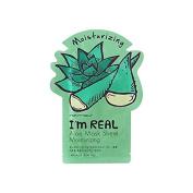 Tony Moly I'M Real Moisturising Aloe Face Mask