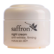 ZIAJA SAFFRON NIGHT CREAM 50ML