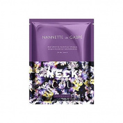 Nannette De Gaspe Restorative Techstile Neck Masque