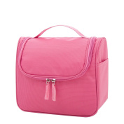 Qearly Toiletry Bag pink pink
