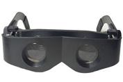 Coco & de Eyeglasses Glasses Style Design Telescope Teleskop Magnifier Binoculars For Fishing Hiking