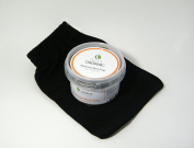 Nuts Organic - Moroccan Black Soap with Argan Oil 250g & Kessa Glove